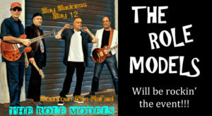 The Role Models will be at MayMadnessSanRafael this year!