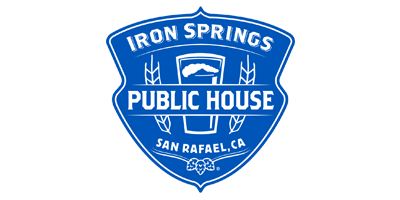 Iron Springs Public House is a sponsor of May Madness San Rafael