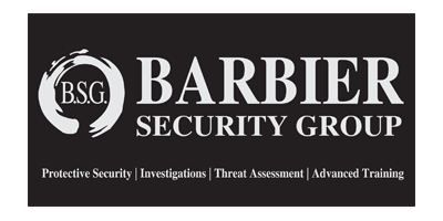Barber Security Group is a sponsor of May Madness San Rafael